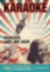 Plakat Karaoke czwartek Jola.jpg