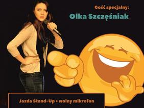 Bekowa niedziela, czyli Stand-up w Ygreku