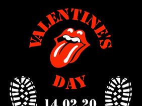 Rock Night - Valentine's Day