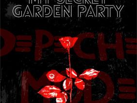 Ma Secret Garden Party