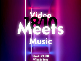 Video Meets Music