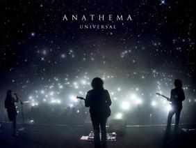 Anathema na dużym ekranie
