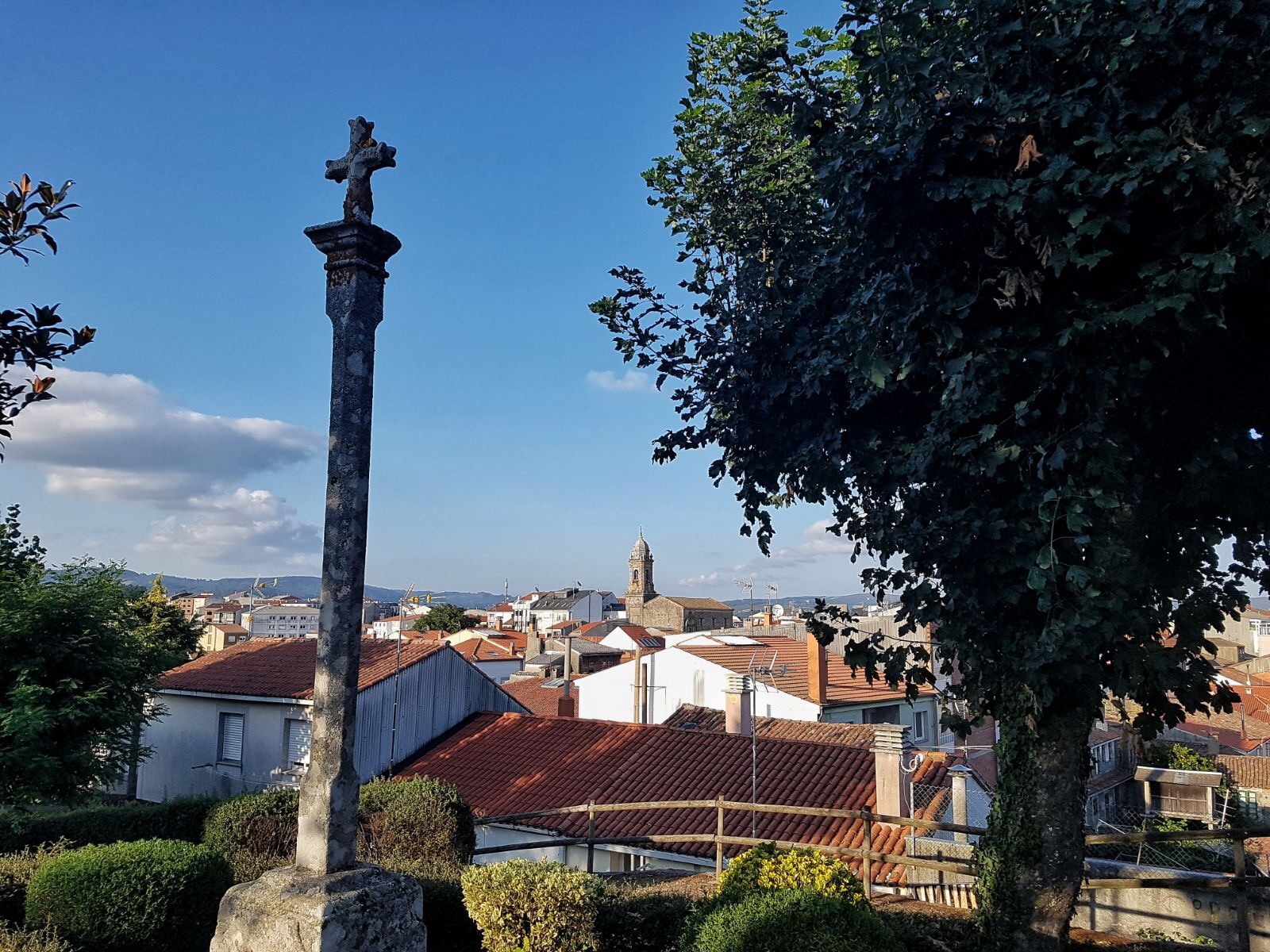 Melide, A Coruña