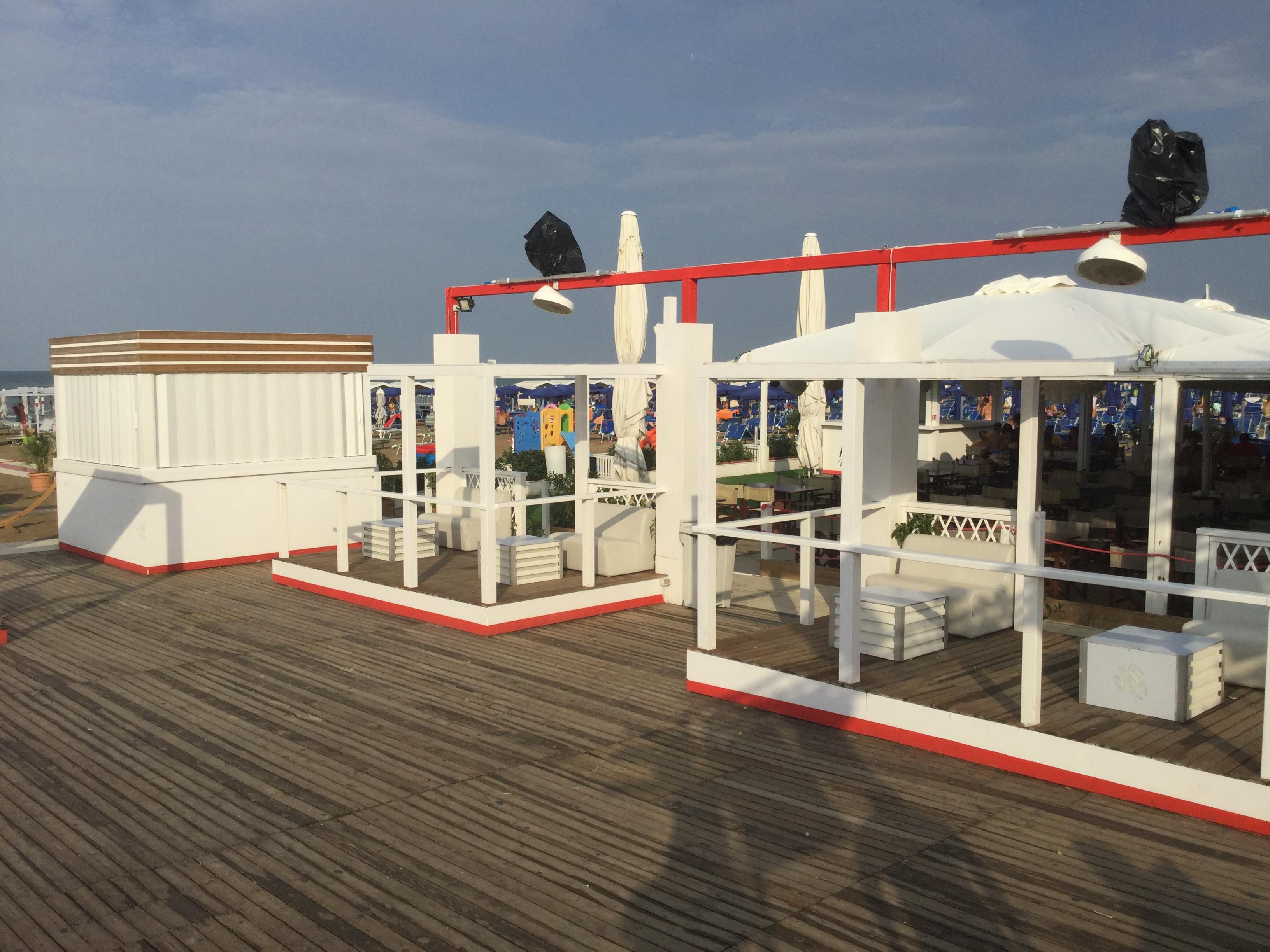 Mojito Beach Prime delle riprese 2