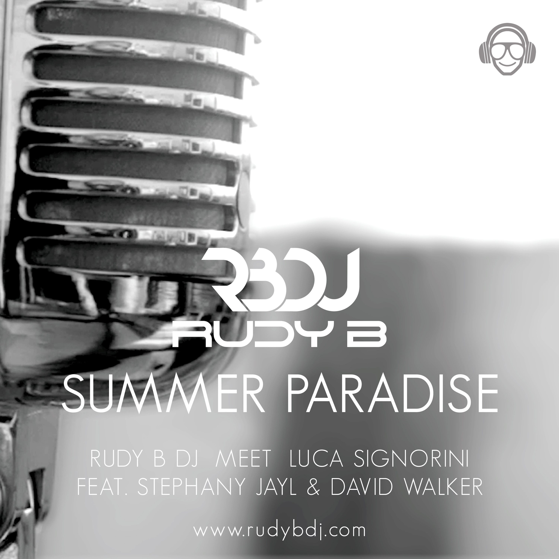 Rudy.B.Dj - Summer Paradise