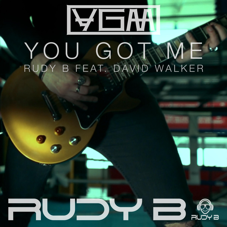 Rudy.B.Dj - You Got Me