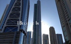 Video image - I Believe In You 3