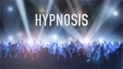 Hypnosis Back Ground