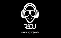 Rudy.B.DJ logo