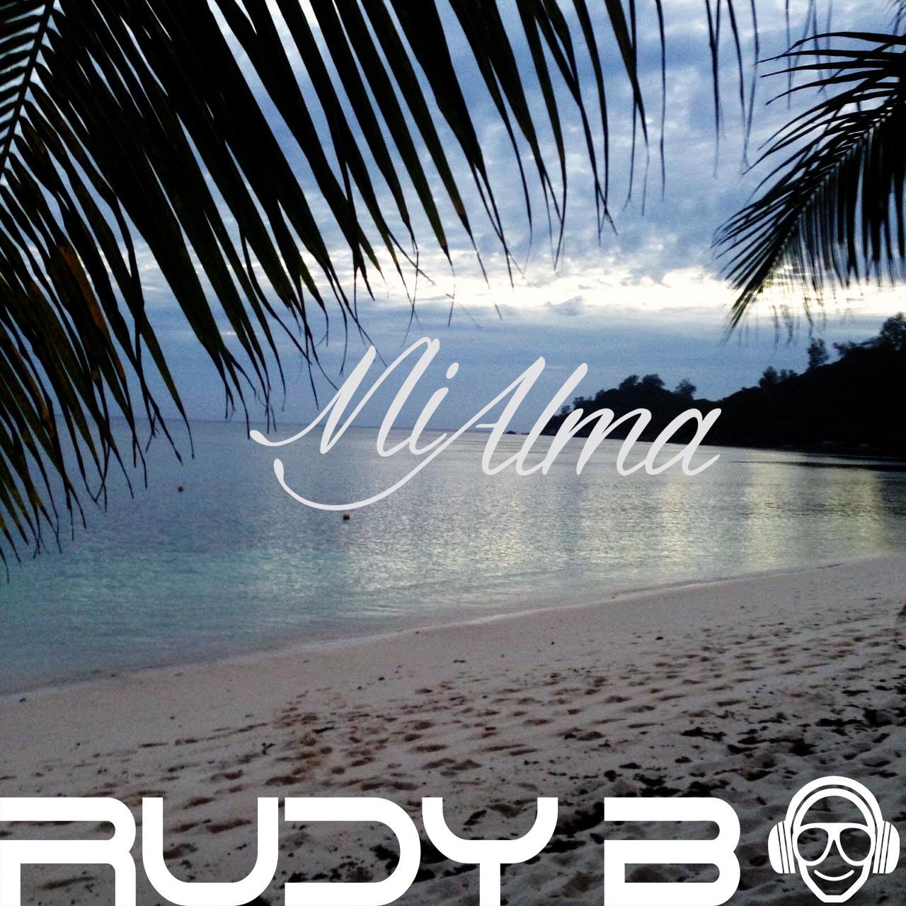 Rudy.B.Dj - Mi Alma