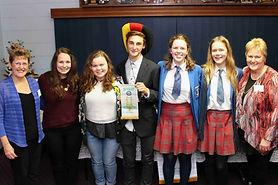 Rotary Student Exchange
