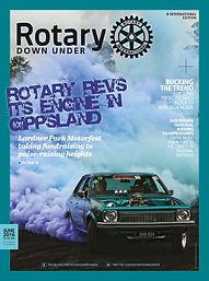 Rotary Down Under Magazine
