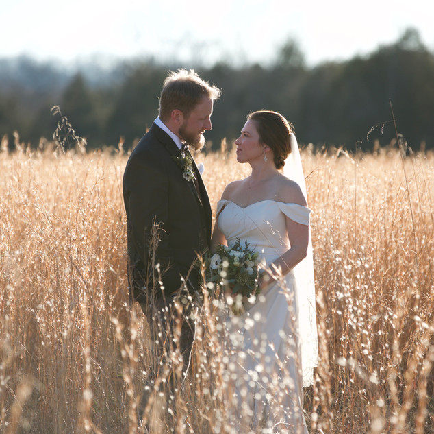 Rustic Bridal Photography Arkansas