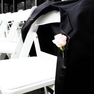 Wedding Day Photography Little Rock