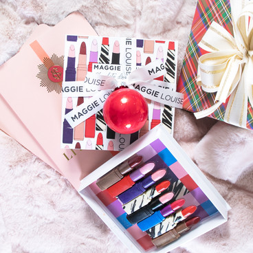 Product shot for holiday gift guide