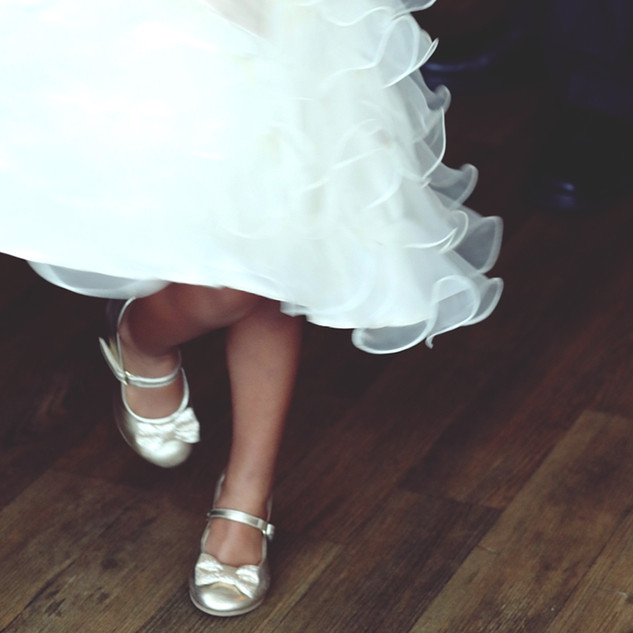 Wedding Reception Photographer Arkansas