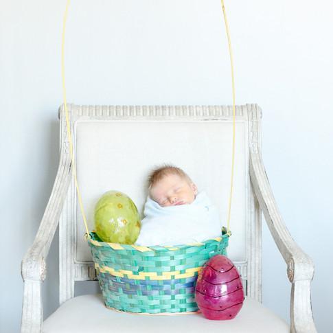 birth announcement photographer arkansas