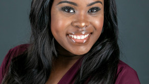 Ebony Gurley Portraits