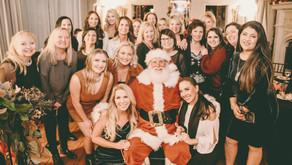 Christmas 2019 Santa Visits
