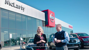 Commercial--McLarty Nissan
