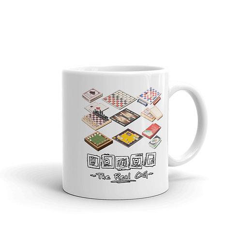 The Real OG - Mug