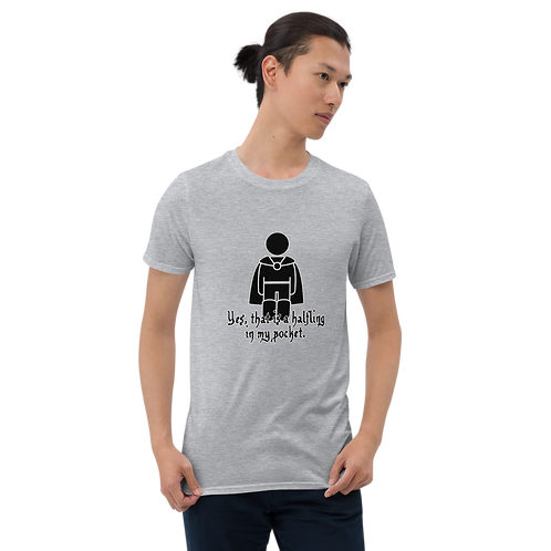 Halfling in My Pocket T-Shirt