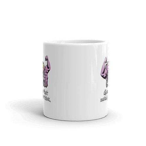 BnB Logo - Mug