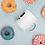 Thumbnail: That's How I Roll Coffee Mug