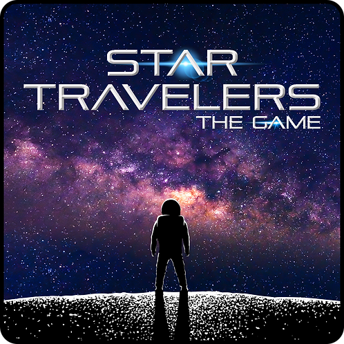 Star Travelers: The Game (Prototype)