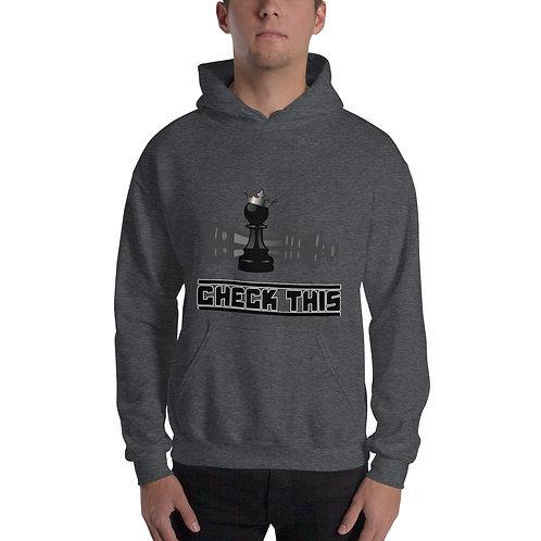 Check This Chess Hoodie