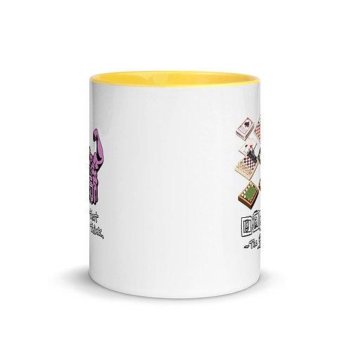 The Real OG - Mug with Color Inside