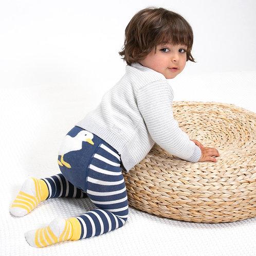 Duckling Knit Leggings