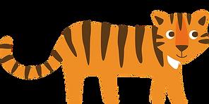 Toby Tiger Lion Logo.png