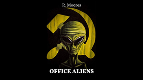 Book Review: Office Aliens