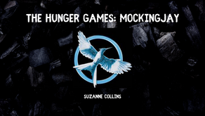 Book Review: The Hunger Games (Mockingjay)