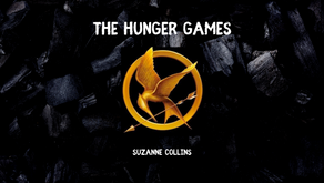 Book Review: The Hunger Games Trilogy (The Hunger Games)