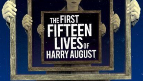 Book review: The First Fifteen Lives of Harry August