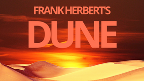 Book Review: Dune