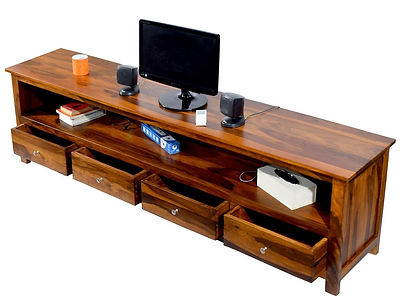 TV Unit - teakwood - Royalteak