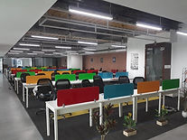 Liner Workstations | Office Tables| Innodesk | Hyderabad | Bangalore