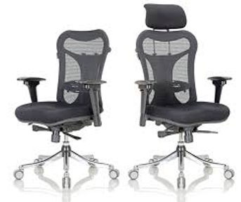 Optima Office Chair, Executive chairs in hyderabad, innodesk