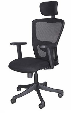 Jazz HB high back office chair