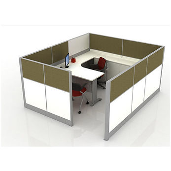 Modular office partitions in hyderabad