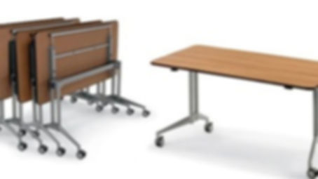 Foldable office tables | Foldable cafeyteria furniture | Innodesk | Canteen furniture | Pantry Chair