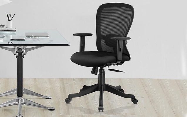 Ergonomic office Chairs in Hyderabad