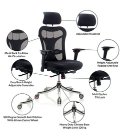 Optima HB office chair