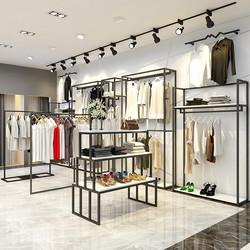 Garment display stands