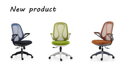 Maria Office Chair by Innodesk