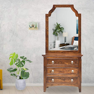 Dressing table - Teakwood - Royalteak