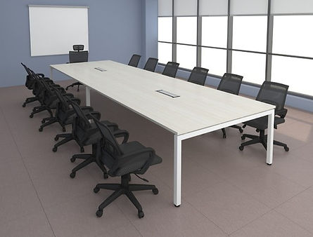 Expand Conference Table by Innoesk